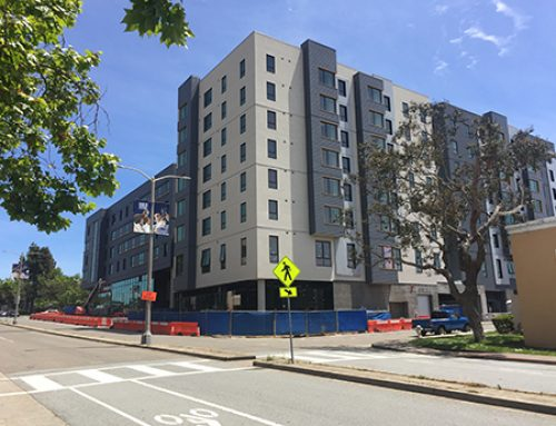 Student Housing Construction On-Pace Despite Challenges Related to COVID-19