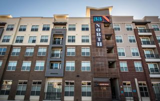 TIAA-CREF Acquires Student Housing Property near University of North Texas
