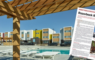Fountain Residential Featured in Student Housing Business Magazine