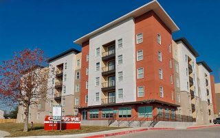 Arrimus Capital Acquires Best Off-Campus Apartments: Campus Vue