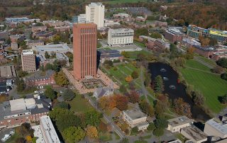 FRP Developing Much Needed Student Housing at the University of Massachusetts